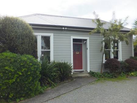 Rental Houses zoomimg online in New Zealand.